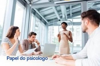 O papel do psicólogo no CRAS e no CREAS