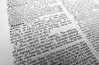Dicionário de termos técnicos da Assistência Social