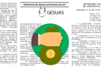 Entenda: unificação dos blocos de financiamento da Proteção Social Especial de Média e Alta Complexidade