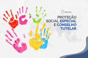 Proteção Social Especial e Conselho Tutelar: parceria estratégica