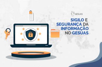 Segurança da Informação e Privacidade com o Gesuas